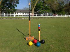 Milwaukee Croquet Club